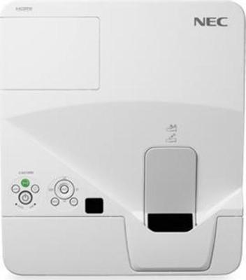 NEC UM330X Projecteur
