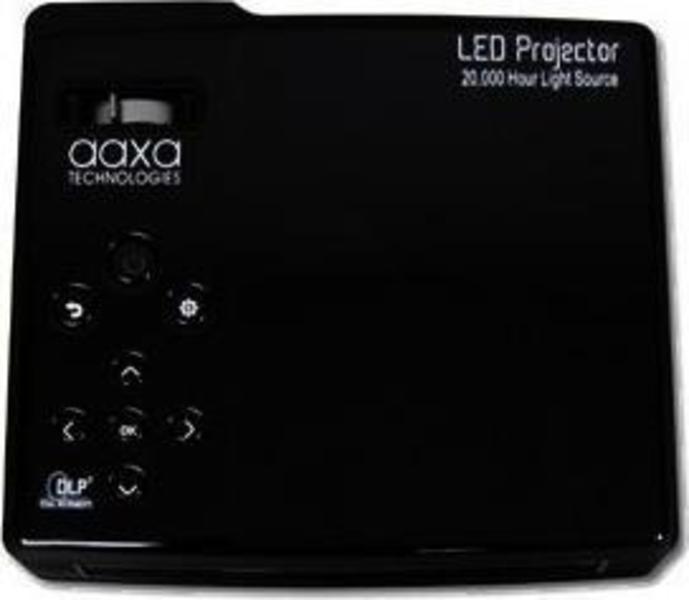 AAXA Technologies LED Showtime 3D Projector