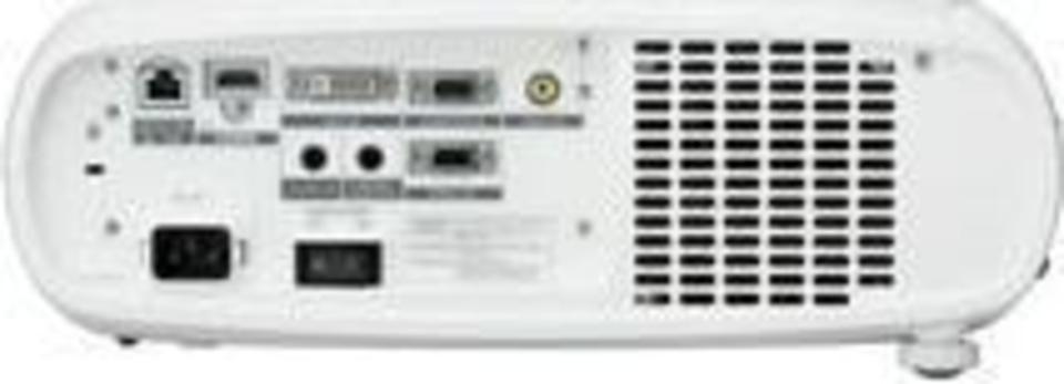 Panasonic PT-RZ370U