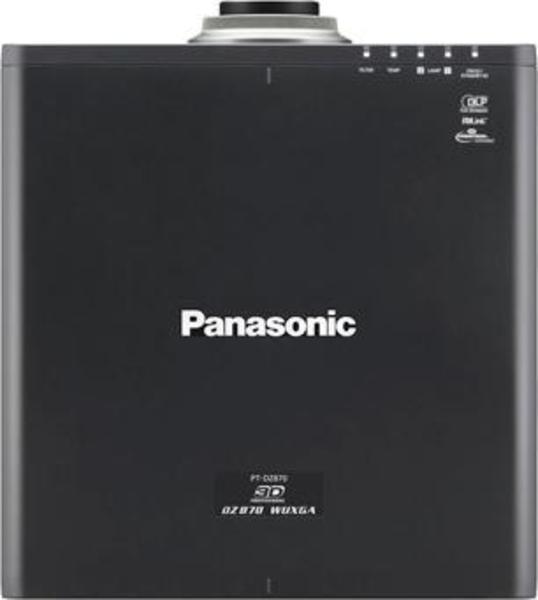 Panasonic PT-DZ870UK