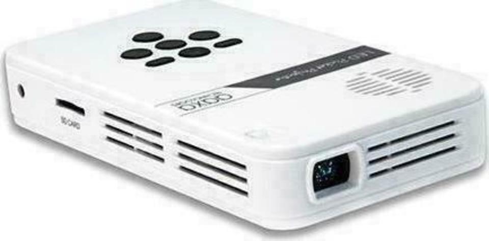 AAXA Technologies LED Pico Projector