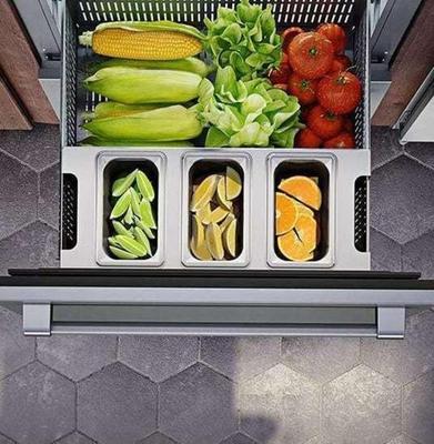 Perlick HP24ZSO3 Kühlschrank