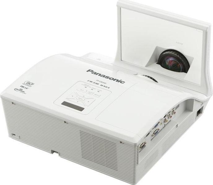 Panasonic PT-CW330E