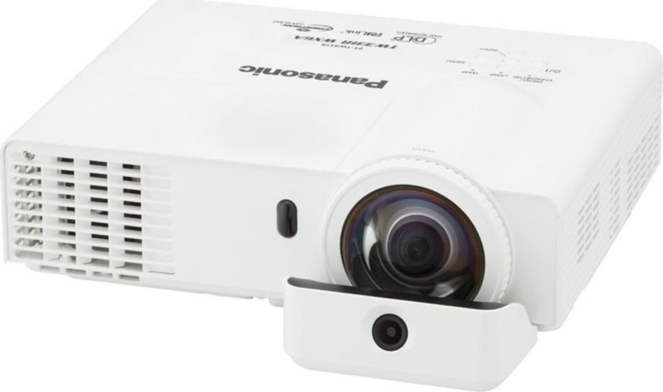 Panasonic PT-TW240U