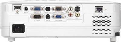 NEC V311W Projecteur