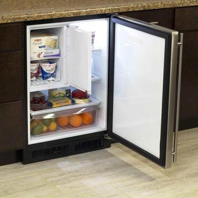 Marvel ML24RFS3XS Kühlschrank
