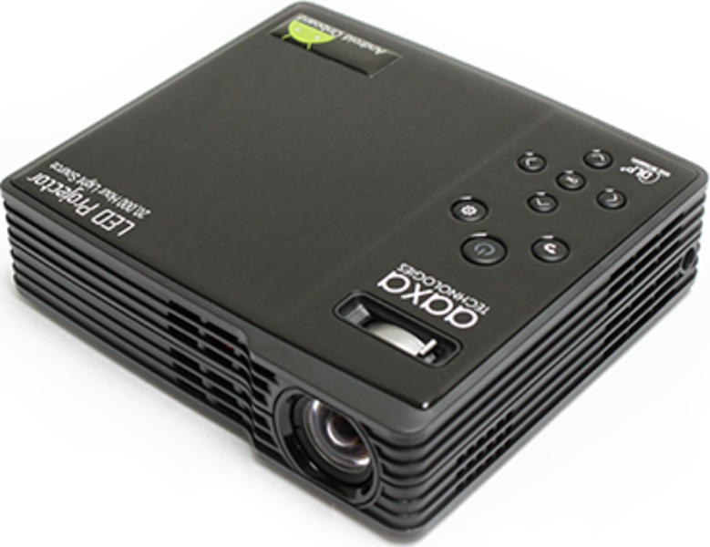 AAXA Technologies LED Android Pico Projector