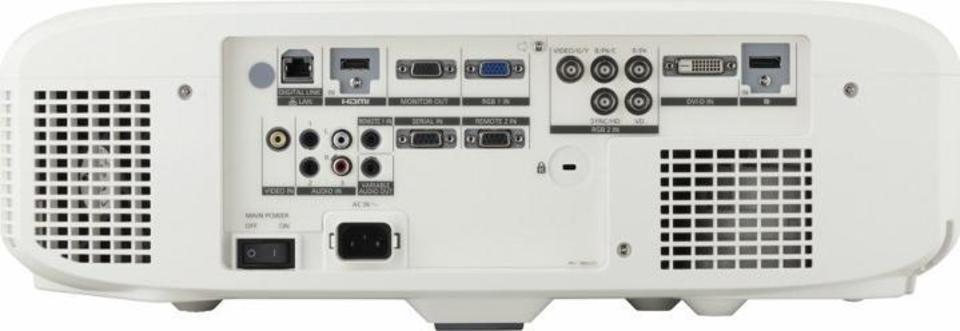 Panasonic PT-EX610EJ