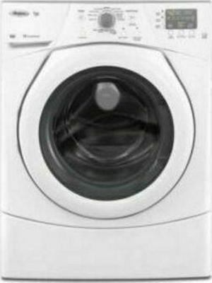 Whirlpool WFW9151YW washer