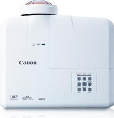 Canon LV-X300ST Beamer