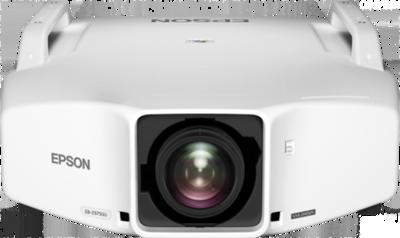 Epson PowerLite Pro Z9750U Projecteur