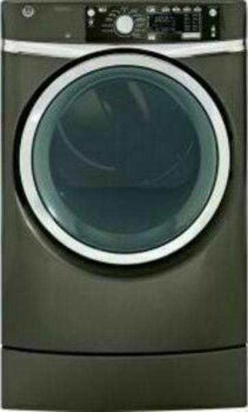 GE GFDR485EFMC Tumble Dryer
