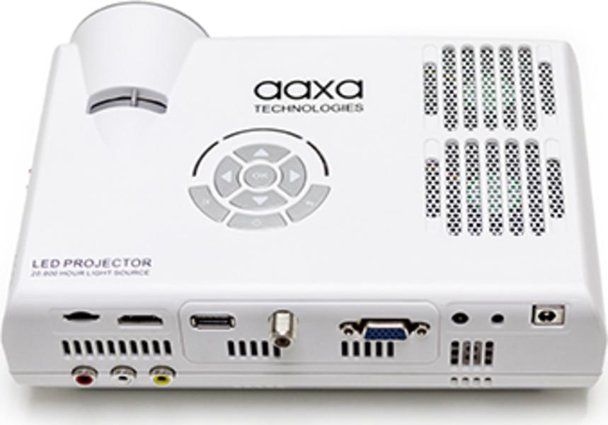 AAXA Technologies M4 Mobile Projector