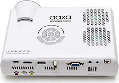AAXA Technologies M4 Mobile Projector