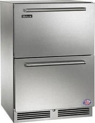 Perlick HP24RS3DRAWERS Kühlschrank