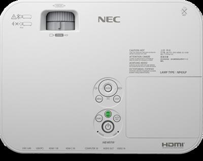 NEC ME401X