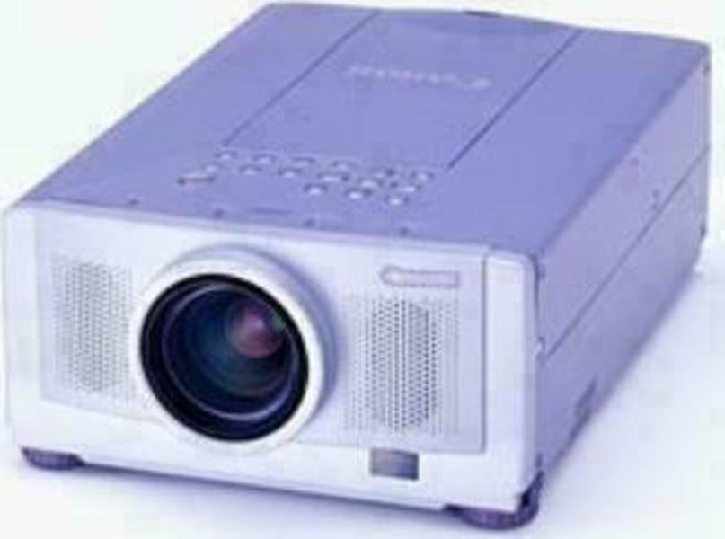 Canon LV-7535