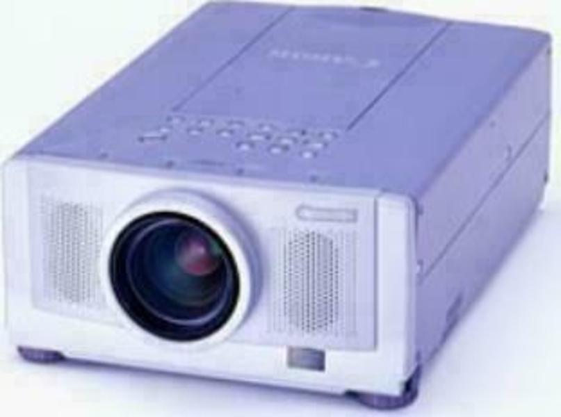 Canon LV-7525