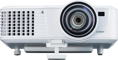 Canon LV-X310ST Beamer
