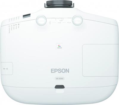 Epson PowerLite 5530U Beamer