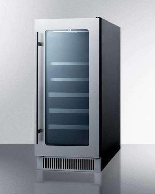 Summit CL15WBV Kühlschrank