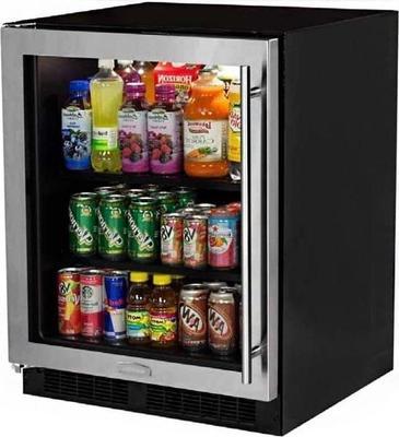 Marvel MA24BCG1 Kühlschrank
