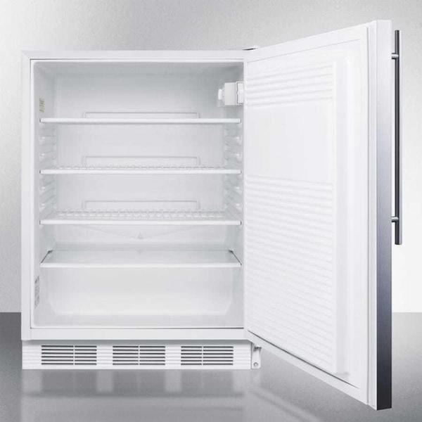 AccuCold AL750X Refrigerator