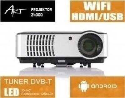 ART Z4000 Projector