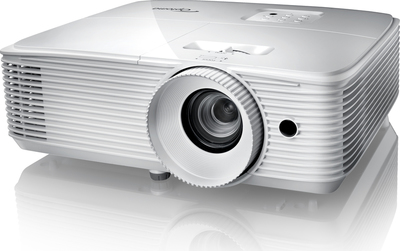 Optoma HD27HDR Beamer