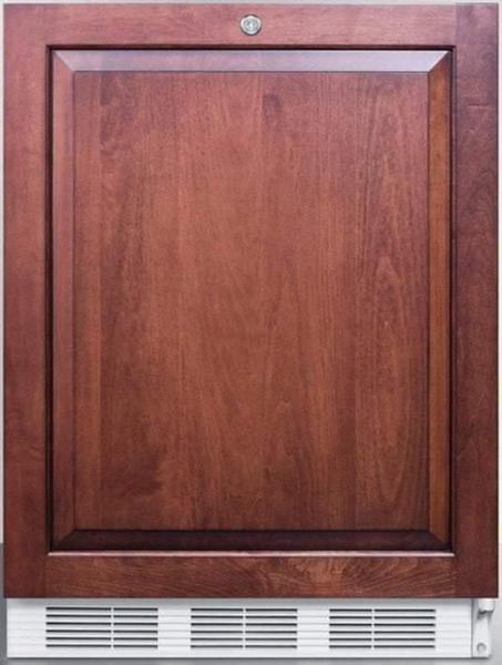 AccuCold ALB651LX Refrigerator