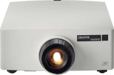 Christie DHD630-GS
