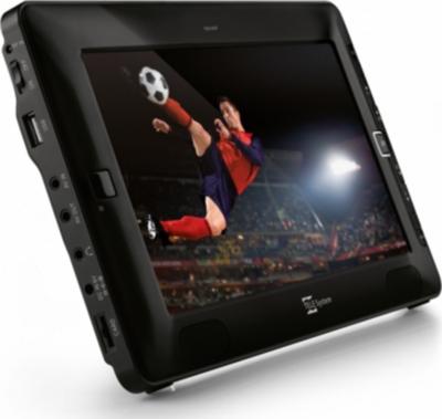 Tele System TS09 DVB-T tv