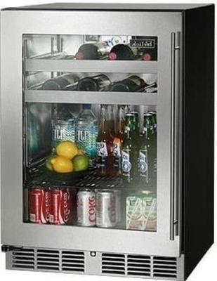 Perlick HC24BB3X Kühlschrank