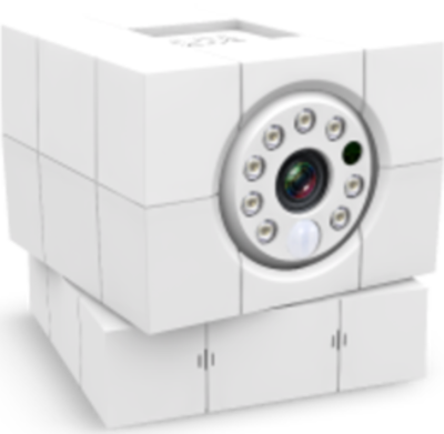 Amaryllo iCam HD Sensor Edition