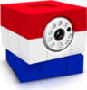 Amaryllo iCam HD 360°