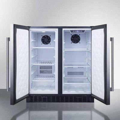 Summit FFRF3070BSS Kühlschrank