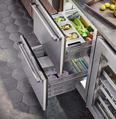 Perlick HP24ZS3 Kühlschrank