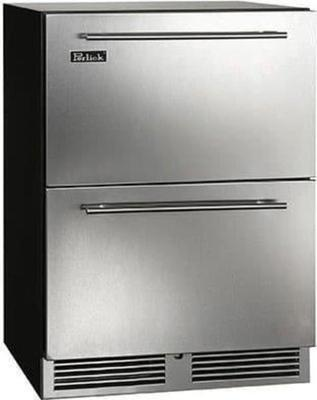 Perlick HC24RB3DRAWERS Kühlschrank