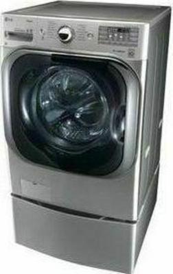 LG WM8000HVA Pralka