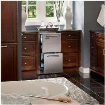 Perlick HP15RS3DRAWERS Kühlschrank