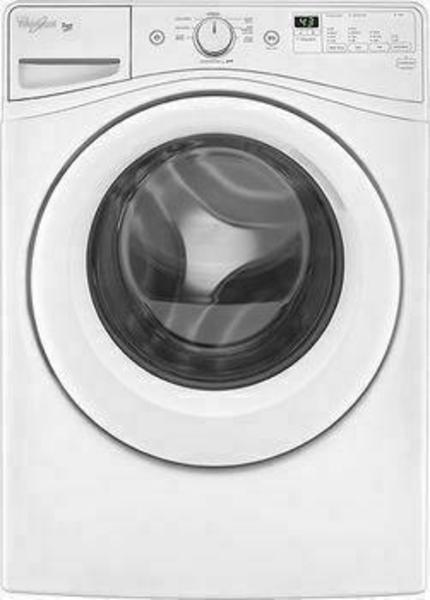 Whirlpool WFW72HEDW Washer