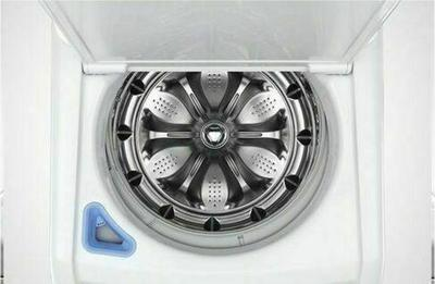 LG WT4870CW Waschmaschine