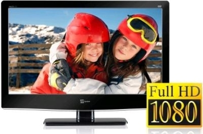 Tele System Palco22 LED01 Combo tv