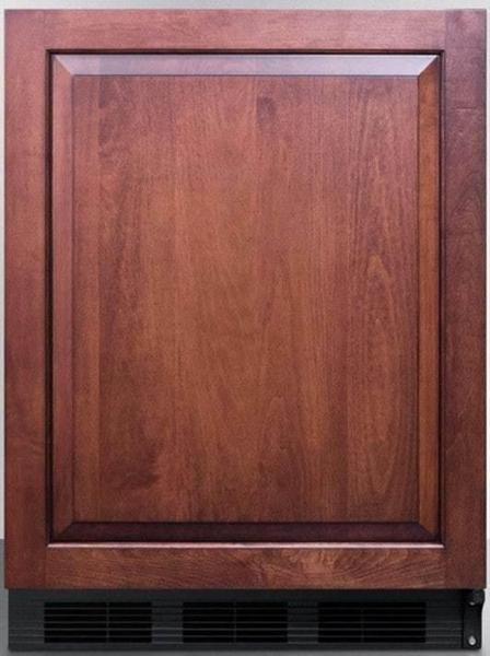 AccuCold AL752BBIX Refrigerator