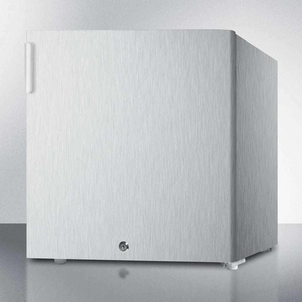 AccuCold FFAR21LCSS Refrigerator