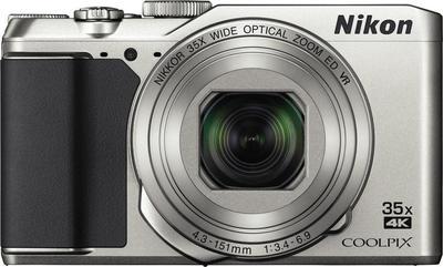 Nikon Coolpix A900 Aparat cyfrowy