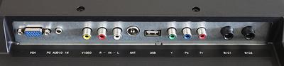 Supra Headphones STV-LC32K790WL tv