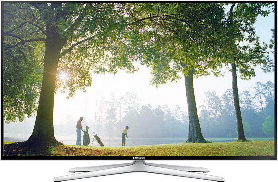 Samsung UE50H6400AK tv