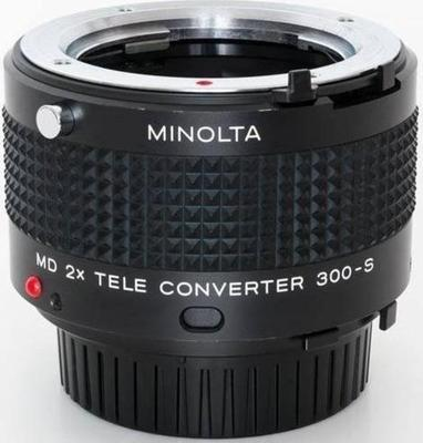 Minolta MD 2x TELE CONVERTER 300-S III (1980)