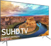 Samsung UN49KS8000F tv